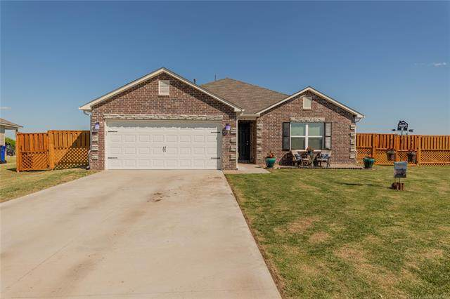 1713 S 13th Street, Broken Arrow, OK 74012 (MLS #2111721) :: Active Real Estate
