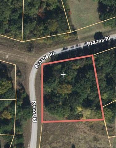 Pecos, Burneyville, OK 73430 (MLS #2111778) :: Active Real Estate