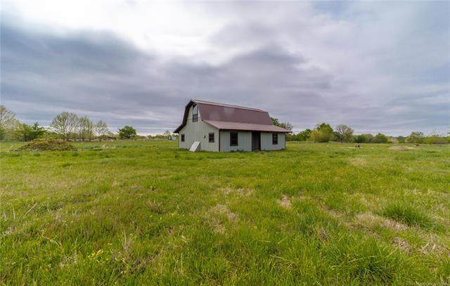 Pocahontas, Haileyville, OK 74546 (MLS #2111781) :: Active Real Estate