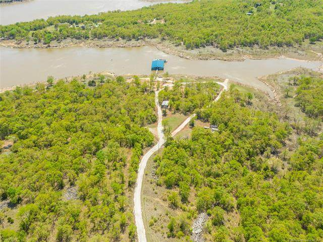 257th West Avenue, Sand Springs, OK 74063 (MLS #2111801) :: Active Real Estate