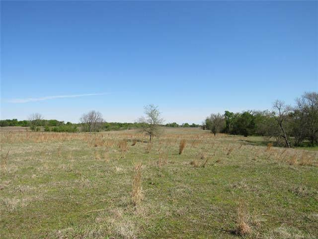 000 County Road 1630, Tupelo, OK 74572 (MLS #2111848) :: Active Real Estate