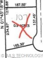 107 Driftwood Drive, Adair, OK 74330 (MLS #2111891) :: 918HomeTeam - KW Realty Preferred