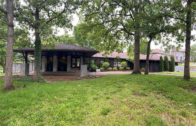 6920 S Gary Avenue, Tulsa, OK 74136 (MLS #2111916) :: Owasso Homes and Lifestyle