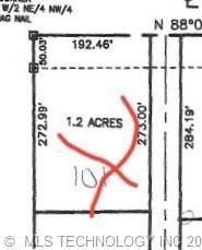101 Driftwood Drive, Adair, OK 74330 (MLS #2111925) :: 918HomeTeam - KW Realty Preferred