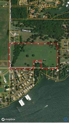 355 Road, Vinita, OK 74301 (MLS #2112030) :: Hopper Group at RE/MAX Results