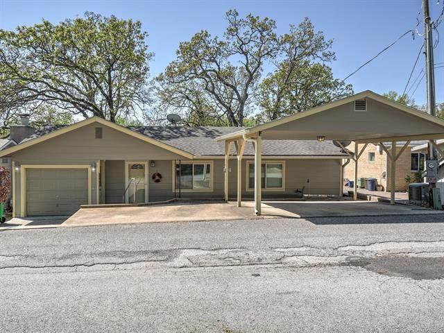 28861 S 562 Road, Afton, OK 74331 (MLS #2112168) :: 918HomeTeam - KW Realty Preferred