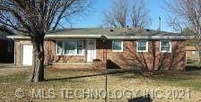 8931 E Latimer Street, Tulsa, OK 74115 (MLS #2112206) :: Active Real Estate