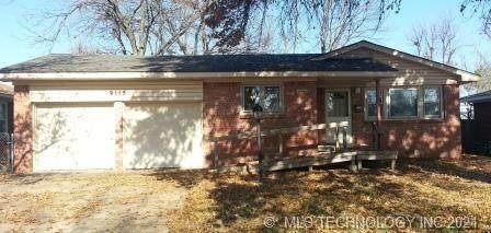 9115 E Marshall Street, Tulsa, OK 74115 (MLS #2112213) :: Active Real Estate