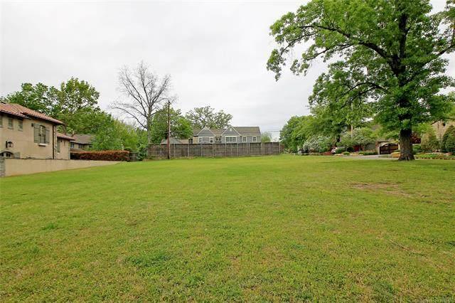 2143 E 26th Street, Tulsa, OK 74114 (MLS #2112223) :: Active Real Estate