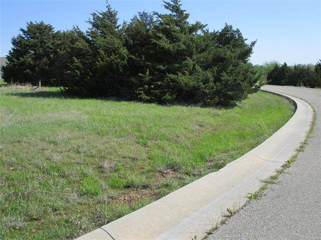 1136 E St Andrews Circle, Cushing, OK 74023 (MLS #2112233) :: Active Real Estate