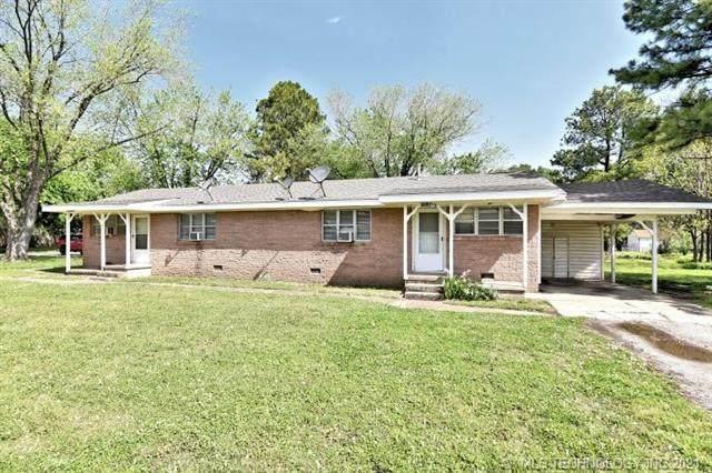 1120 S Wood Avenue, Hominy, OK 74035 (MLS #2112344) :: 580 Realty