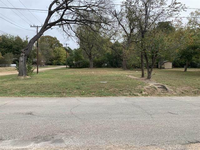 310 NE E Street, Antlers, OK 74523 (MLS #2112372) :: House Properties