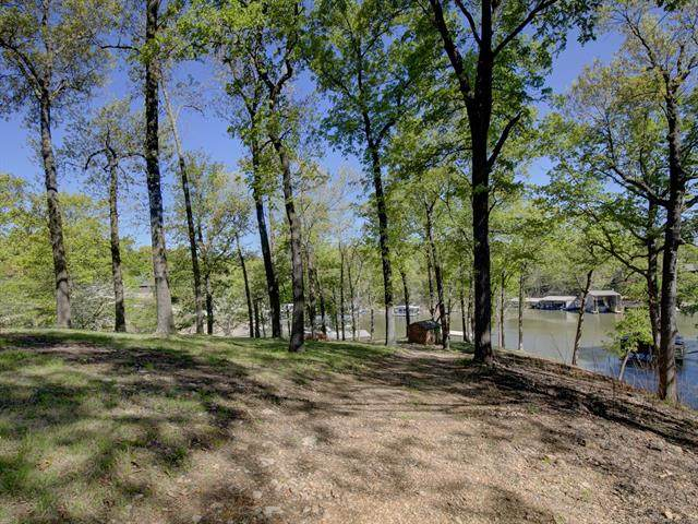 E 317th Road, Afton, OK 74331 (MLS #2112374) :: 580 Realty