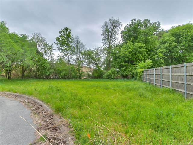 E 106th Street S, Tulsa, OK 74133 (MLS #2112380) :: Active Real Estate