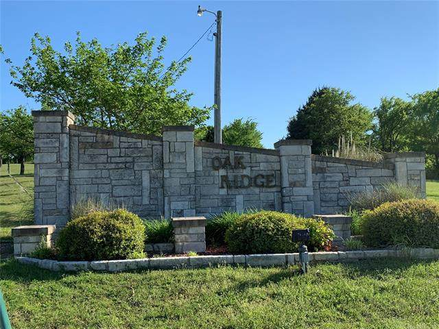 1896 River Oak Court, Kingston, OK 73439 (MLS #2112439) :: Active Real Estate