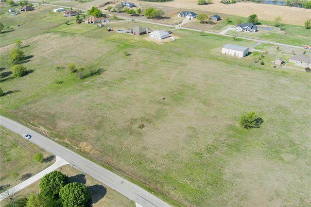 9 N 3990 Road, Collinsville, OK 74021 (MLS #2112490) :: 580 Realty