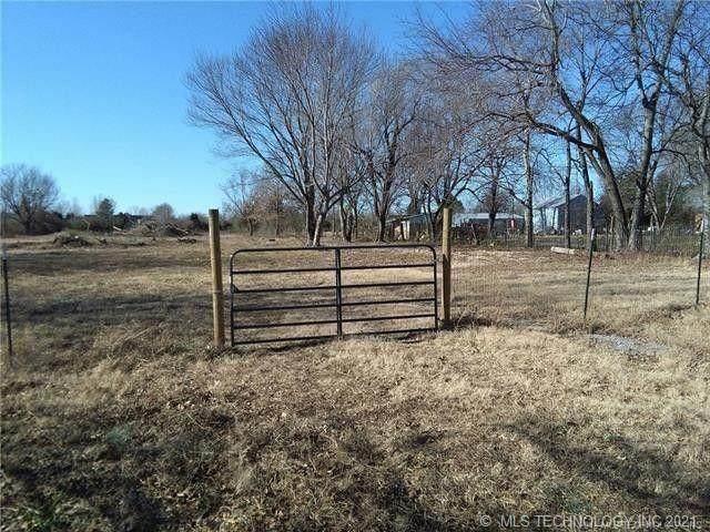 501 Kershaw Drive, Muskogee, OK 74401 (MLS #2112527) :: 918HomeTeam - KW Realty Preferred
