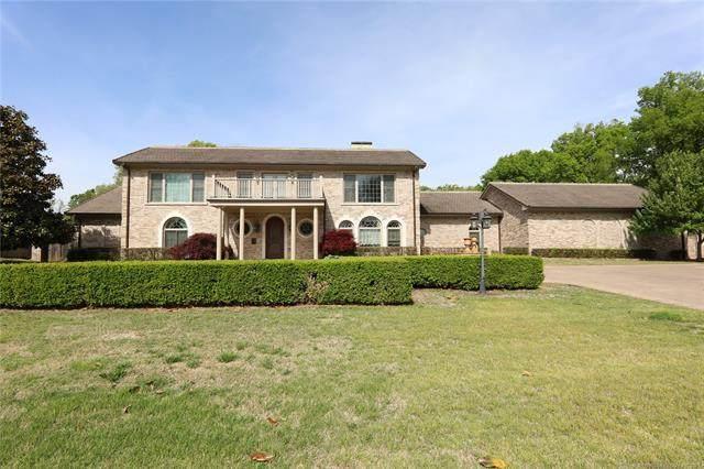 1421 Shawnee Avenue, Bartlesville, OK 74003 (MLS #2112530) :: 918HomeTeam - KW Realty Preferred