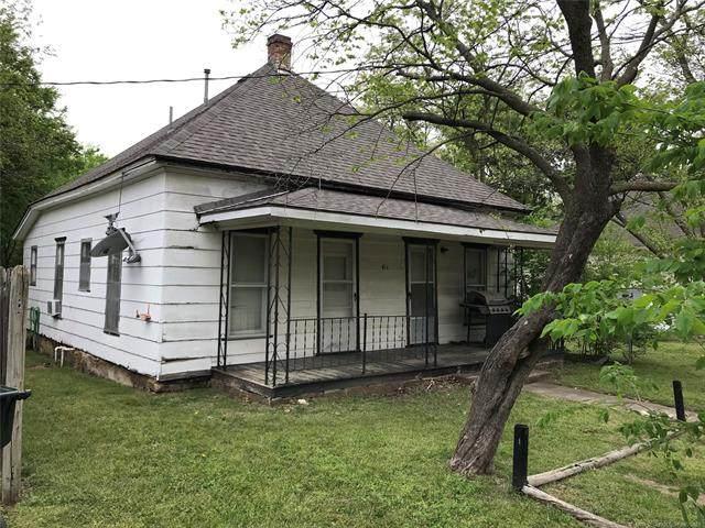 411 Muskogee Avenue - Photo 1