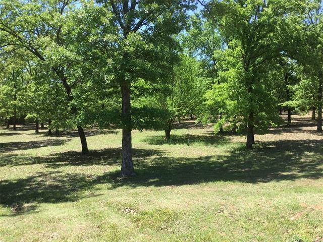 2167 Sunrise Drive, Kingston, OK 73439 (MLS #2112630) :: Active Real Estate