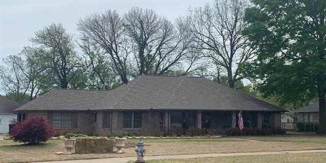 420 N Seminole Avenue, Claremore, OK 74017 (MLS #2112631) :: Owasso Homes and Lifestyle
