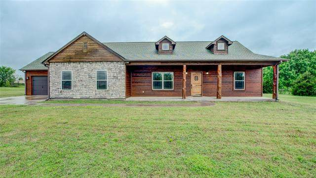 11700 N 52nd West Avenue, Skiatook, OK 74070 (MLS #2112793) :: Hopper Group at RE/MAX Results