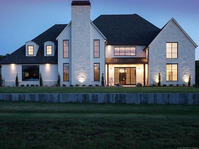 16288 E 590 Road, Inola, OK 74036 (MLS #2112801) :: Active Real Estate