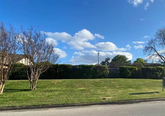 7536 E 65th Place, Tulsa, OK 74133 (MLS #2112805) :: Active Real Estate