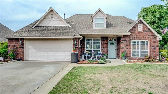 10015 E 101st Street North, Owasso, OK 74055 (MLS #2112815) :: Active Real Estate