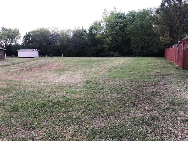 1116 Circle Drive, Broken Arrow, OK 74012 (MLS #2112860) :: Active Real Estate