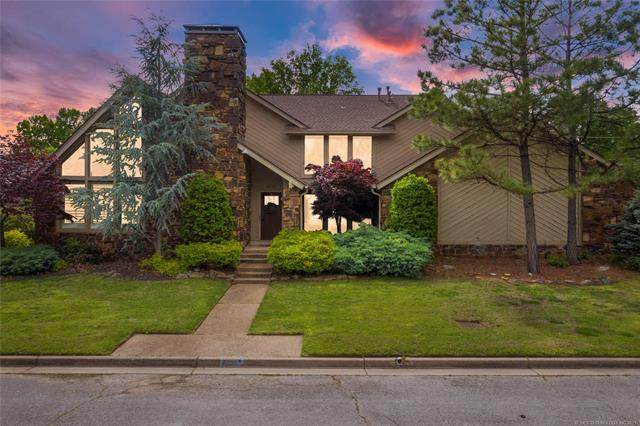 4510 S Birmingham Place, Tulsa, OK 74105 (MLS #2112880) :: Hopper Group at RE/MAX Results