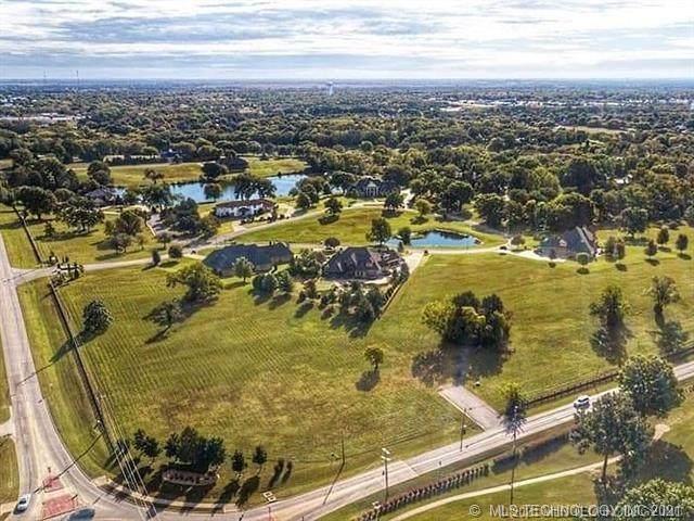 Silver Lake Road, Bartlesville, OK 74006 (MLS #2112989) :: 580 Realty
