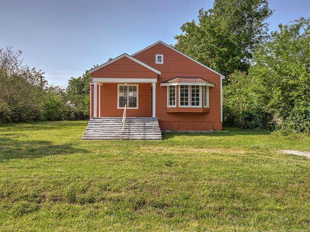 3708 W 55th Street, Tulsa, OK 74107 (MLS #2112992) :: Hopper Group at RE/MAX Results