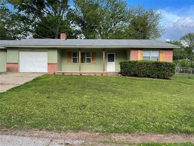 13199 S Cedar Street, Claremore, OK 74017 (MLS #2113015) :: 580 Realty