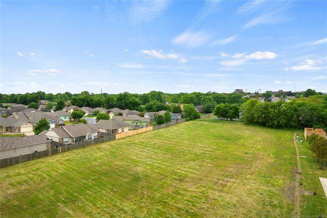 S 90th East Avenue, Tulsa, OK 74133 (MLS #2113036) :: Active Real Estate