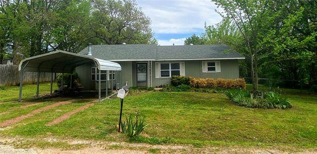 1003 S D And H Street, Cleveland, OK 74020 (MLS #2113136) :: Hopper Group at RE/MAX Results