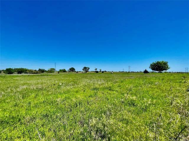 1010 E Fairlawn, Cushing, OK 74023 (MLS #2113150) :: Active Real Estate