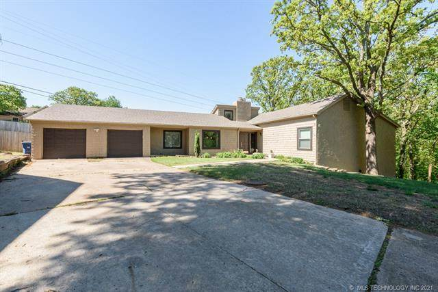 4210 E 75th Place, Tulsa, OK 74136 (MLS #2113161) :: 918HomeTeam - KW Realty Preferred