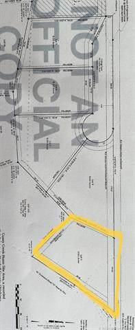 09 Homestead, Kingston, OK 73439 (MLS #2113213) :: 580 Realty