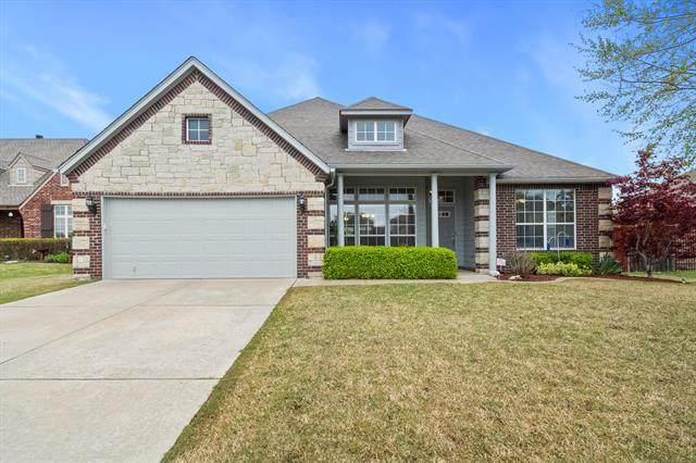 17309 E 46th Street, Tulsa, OK 74134 (#2113234) :: Homes By Lainie Real Estate Group