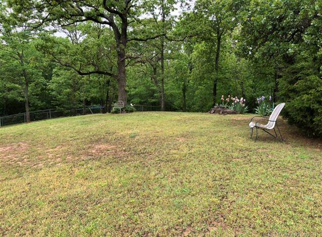 S 282nd East Avenue, Catoosa, OK 74015 (MLS #2113253) :: 580 Realty