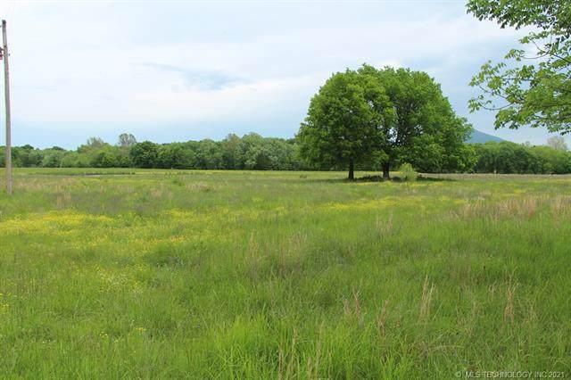 Rural Route Road, Monroe, OK 74947 (MLS #2113258) :: 580 Realty