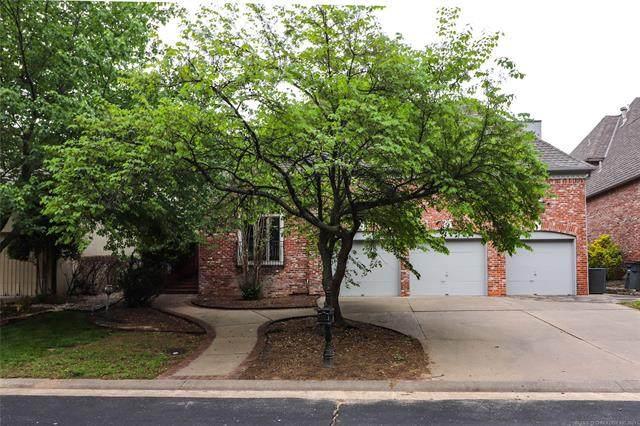 9613 S Vandalia Avenue, Tulsa, OK 74137 (MLS #2113276) :: 918HomeTeam - KW Realty Preferred