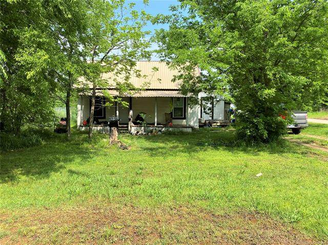 7506 Highway 70A, Kingston, OK 73439 (MLS #2113325) :: Active Real Estate