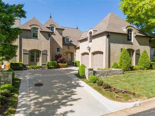 2521 E 66th Place, Tulsa, OK 74136 (MLS #2113404) :: Active Real Estate