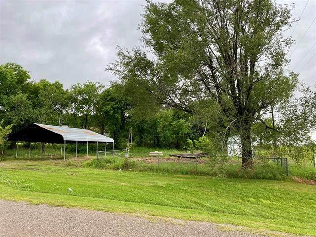 16901 State Highway 77 Highway, Springer, OK 73458 (MLS #2113455) :: House Properties