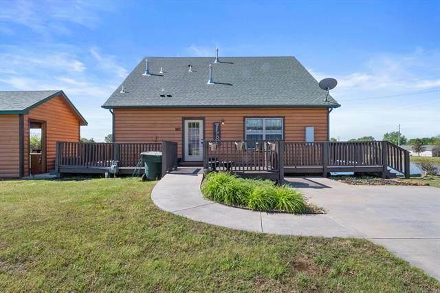 907 N Stockman Road, Skiatook, OK 74070 (MLS #2113613) :: House Properties