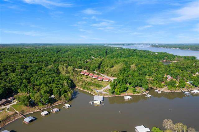 642 S Park Cove Lane, Eucha, OK 74342 (MLS #2113624) :: 580 Realty