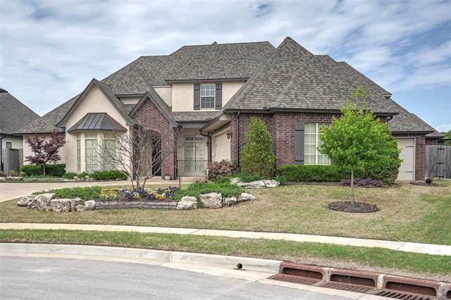 9904 S Hudson Avenue, Tulsa, OK 74137 (MLS #2113634) :: Owasso Homes and Lifestyle