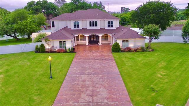 3022 Preston Wood, Durant, OK 74701 (MLS #2113650) :: Owasso Homes and Lifestyle